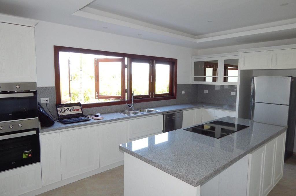 Villa en venta, Punta Cana. www.inmobiliariaeliterd.com 13