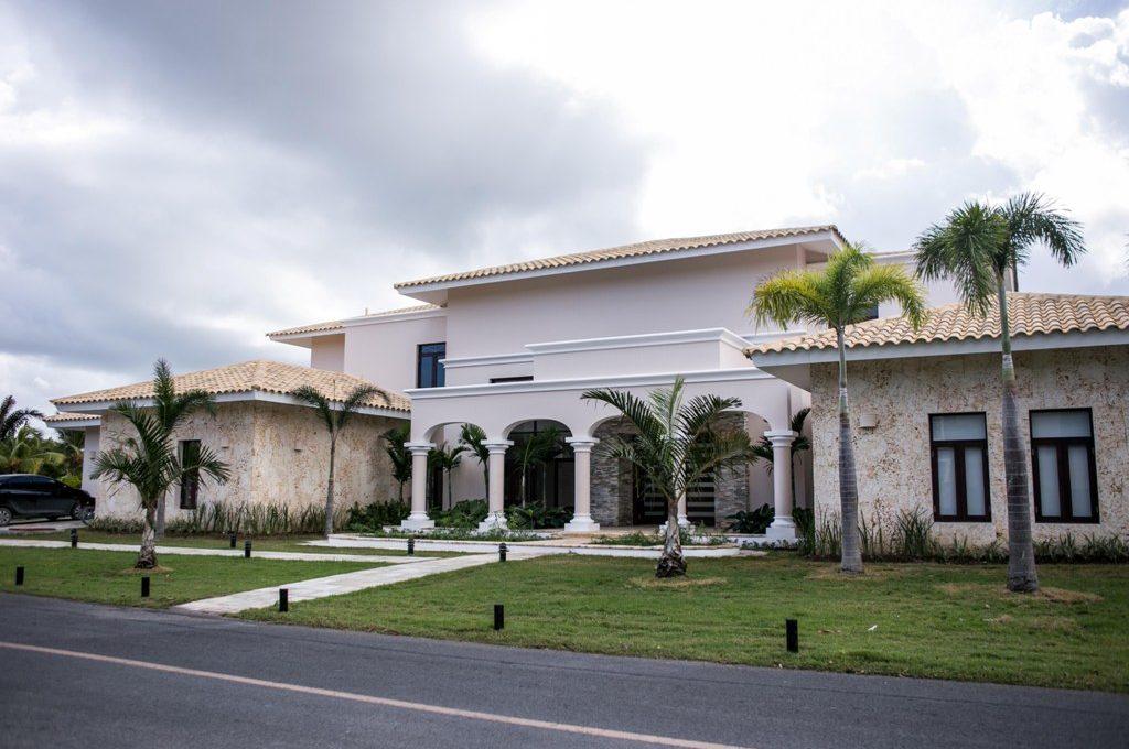 Villa en venta, Punta Cana. www.inmobiliariaeliterd.com 2