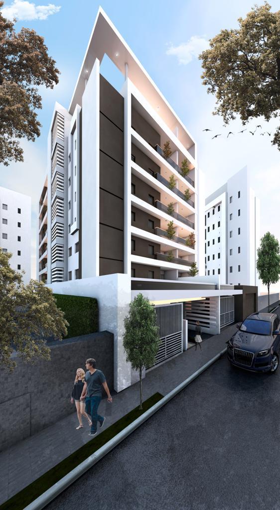 Apartamentos en venta Santo Domingo, Evaristo Morales