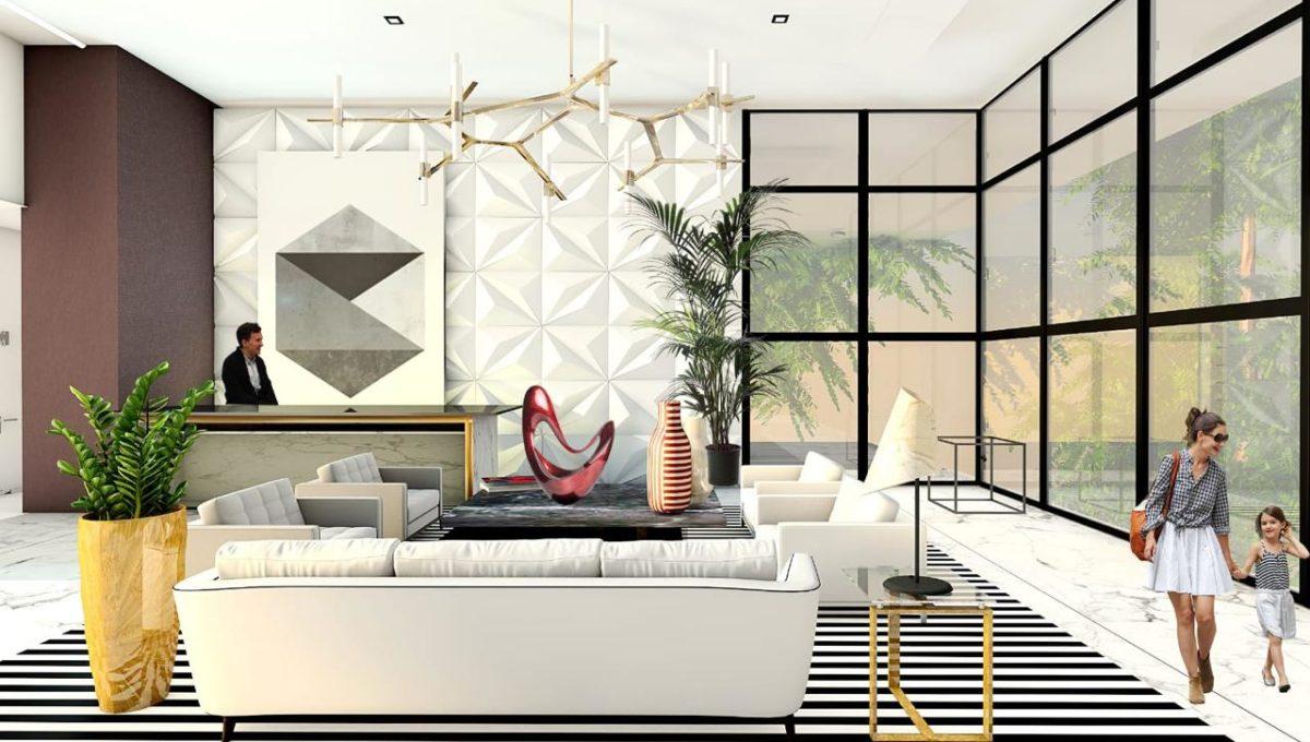 Apartamentos en venta Santo Domingo, Evaristo Morales. www.inmobiliariaeliterd.com 4